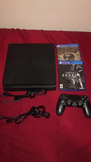 PS4 for Sale in Traverse City, MI