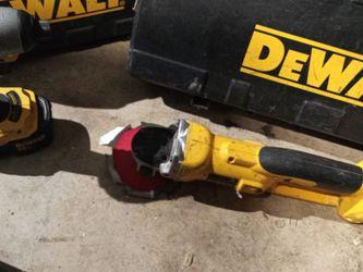 USED DEWALT POWER TOOLS. for Sale in San Antonio,  TX