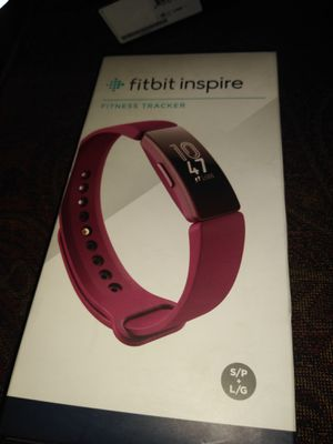 Fitbit Inspire for Sale in Tacoma, WA