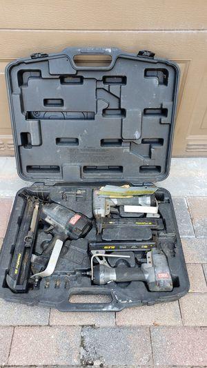 SENCO NAIL GUNS for Sale in Hialeah, FL