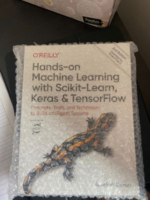Oreilly textbook for Sale in Boston, MA