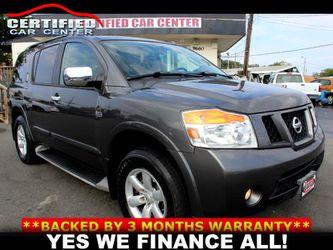 2011 Nissan Armada for Sale in Fairfax,  VA