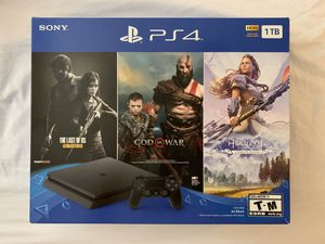 PS4 Bundle for Sale in San Diego, CA