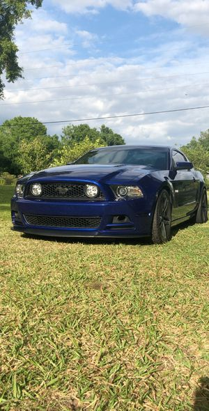 2013 Ford Mustang Gt for Sale in Wauchula, FL