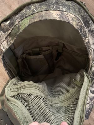 Mossy oak hunting backpack for Sale in Browns Mills, NJ