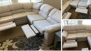 2 piece sectional for Sale in Peoria, AZ