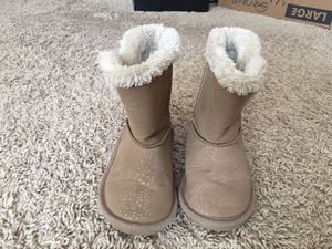 Girl Boots size 9 for Sale in Gilbert, AZ