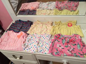 Carter's romper / 9 months all very clean- ready to go / for Sale in Tampa, FL