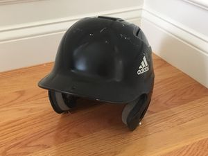 Batting helmet (Youth, Adidas) for Sale in Needham, MA