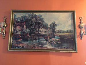 Picture painting for Sale in Meriden, CT