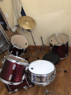 Drum set for Sale in Framingham, MA