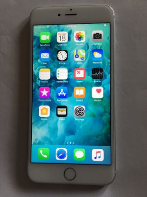 IPhone 6S Plus Unlocked 128 GB for Sale in Sterling, VA