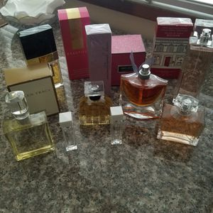 Women's Perfume for Sale in San Diego, CA
