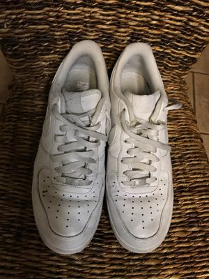 Nike men shoes size 11 for Sale in Stockton, CA