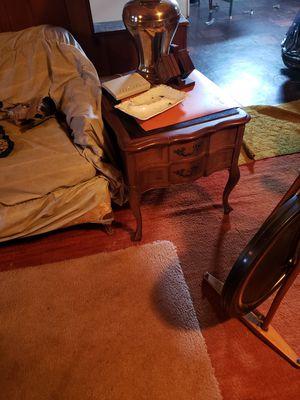 Antique furniture for Sale in Detroit, MI