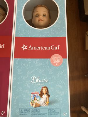 Blaire Wilson American Girl Of The Year 2019 for Sale in Queens, NY