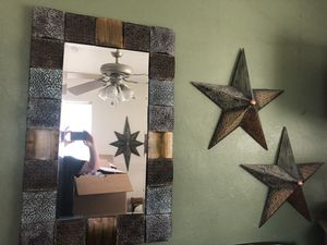 Mirror and stars for Sale in Pembroke Pines, FL