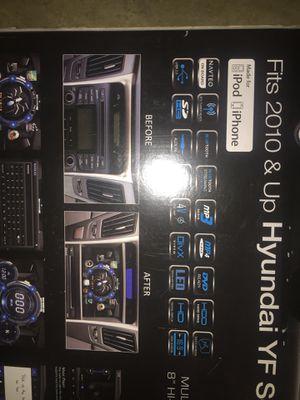2010 & up Hyundai Sonata for Sale in Gaithersburg, MD