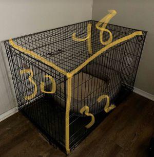 Medium dog crate for Sale in Nashville, TN