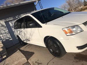 2009 Dodge Caravan for Sale in Commerce City, CO
