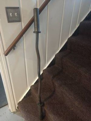 Curling bar for Sale in Bay Village, OH