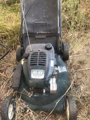 Craftsman lawnmower for Sale in Corona, CA