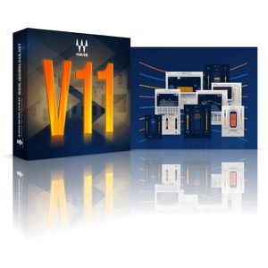 Waves 11 Full Bundle. Windows. Fast Delivery for Sale in Spring, TX