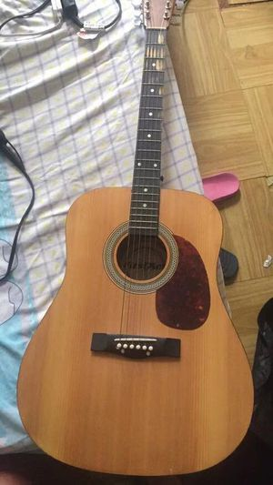 donner electric guitar $45 for Sale in Brooklyn, NY