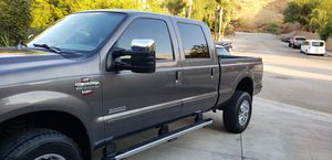 Ford F350, 2006 6.0 Super Duty Crew Cab for Sale in Fontana, CA