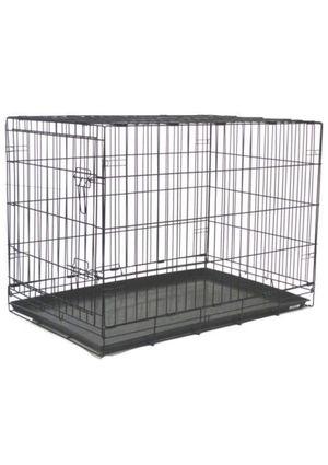 "XL 48"" , 2 door Pet wire cage w/ divider for Sale in Scottsdale, AZ"