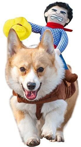 Pet Costume Dog Costume Cowboy Rider for Sale in Riverside, CA