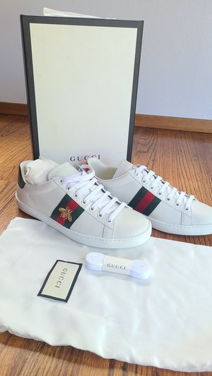 Gucci shoes for Sale in Kent, WA