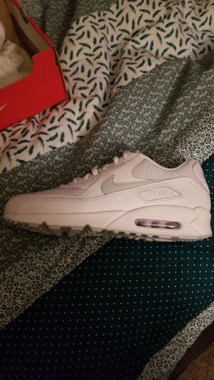 Nike air max 90 worn one time sz 12 for Sale in Kingsport, TN