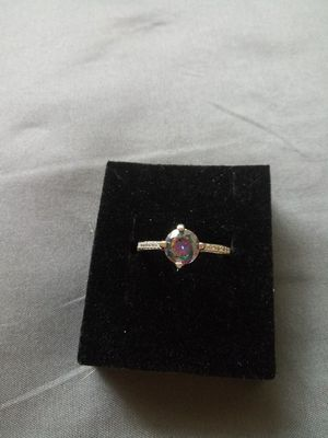 Size 8 ring for Sale in Cedar Rapids, IA