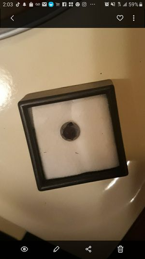 Real 2+ loose black diamond for Sale in Henderson, NV