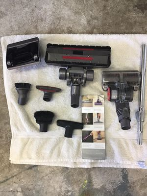 Dyson absolute attachments for Sale in Davie, FL