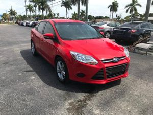 2014 Ford Focus for Sale in Fort Myers, FL