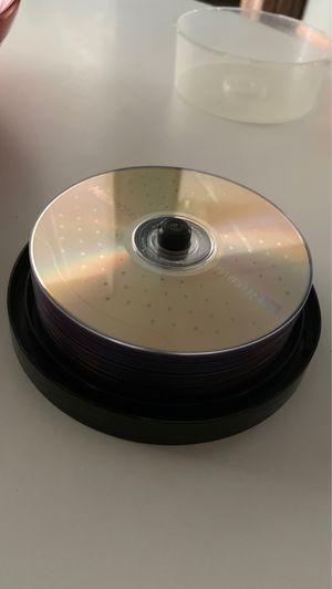 Memorex DVD+R RW - Qty 24 for Sale in Des Plaines, IL