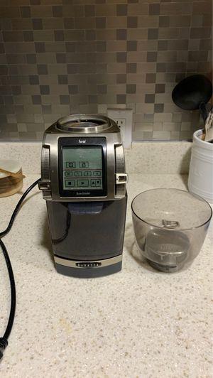 Baratza Forte Coffee Grinder for Sale in Seattle, WA