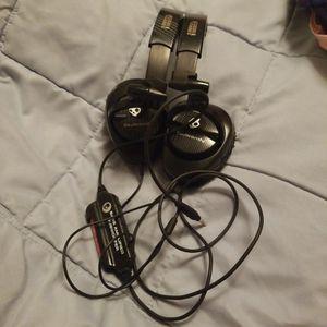 Skullcandy Headphones Bass Amplified Subwoofer for Sale in Vista, CA