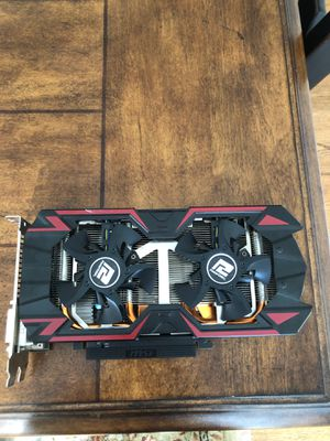 R9 380 Graphics Card for Sale in Collegedale, TN