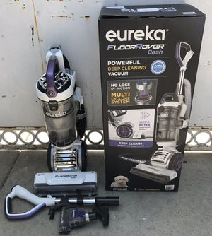 Eureka FloorRover Dash Lightweight Upright Vacuum for Sale in Long Beach, CA
