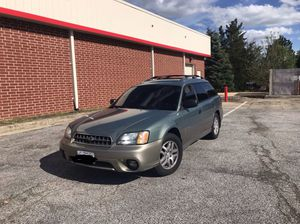 Subaru Outback (AWD) CLEAN TITLE for Sale in Woodlawn, MD