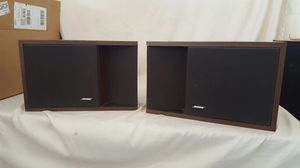 Bose 201 Series II direct reflecting speaker for Sale in Phoenix, AZ