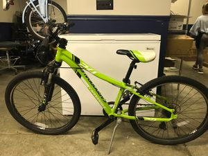 Cannondale XCT JR Bike for Sale in Cicero, IL