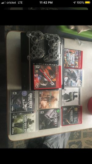 PS3 for Sale in Selma, CA