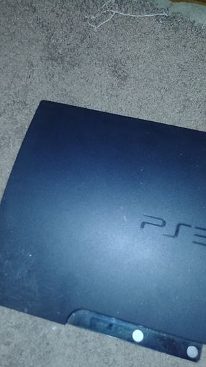 Ps3 for Sale in Apple Valley, CA
