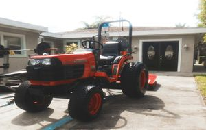Goodcondition2005 Kubota B7510 Diesel Fuel Injection for Sale in Windsor, ON