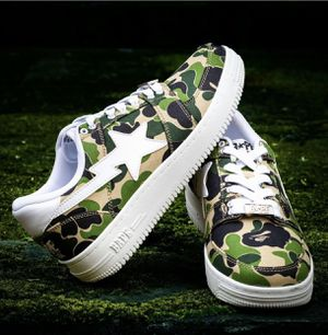 Bape shoes I'll have next week!!! for Sale in Valley Home, CA