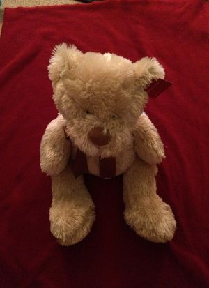 Super Soft Teddy Bear for Sale in Burtonsville, MD